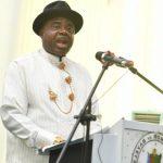 Bayelsa Governor Charges Cabinet Members On Stewardship
