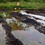 WWD: Bayelsa Governor Decries River Pollution