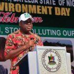 Bayelsa To Set Up Environmental Guards