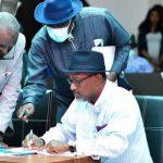 Bayelsa, NCDMB Sign Power Supply Agreement